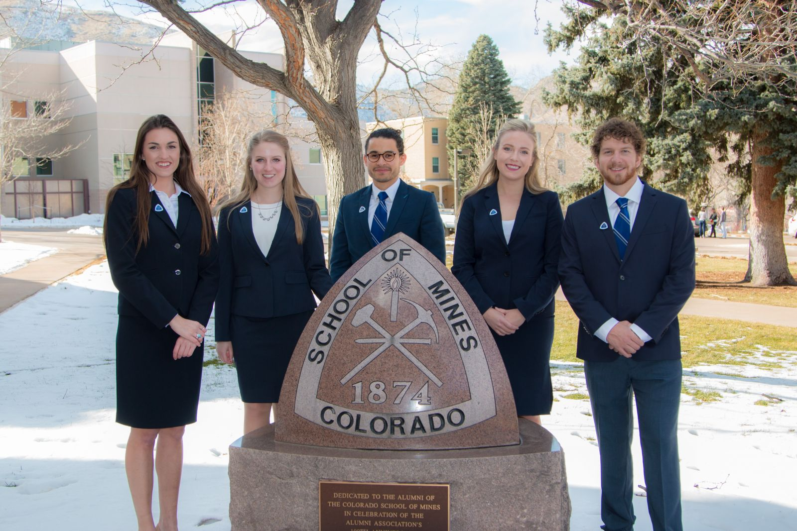 ... their win at the Rocky Mountain Regionals on March 4, 2017 against 9 other teams! They will go on to Houston to complete against the rest of the world!