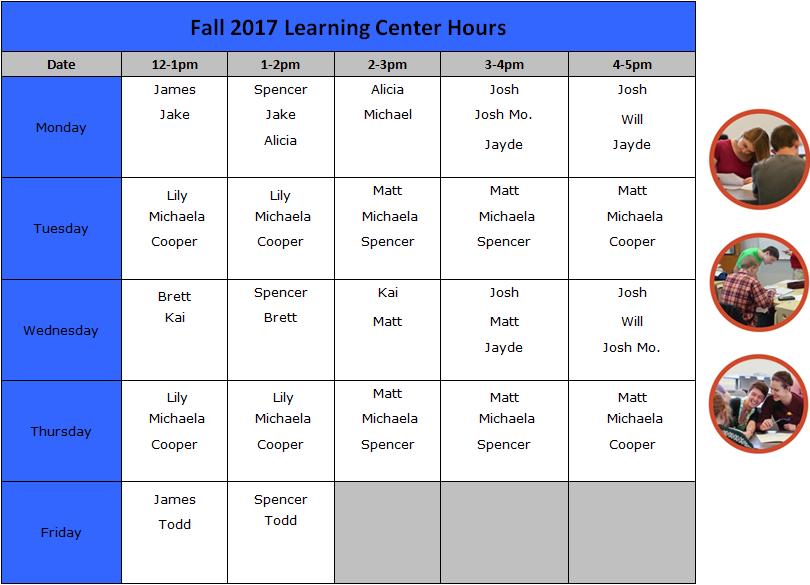 Ams Learning Center
