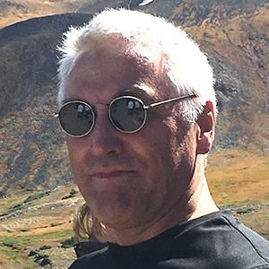 John Jechura