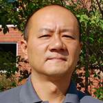 Hsia-Po (Vince) Kuo