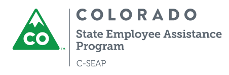 Graphic for Colorado State Employee Assistance Program