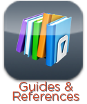 Guides & References icon