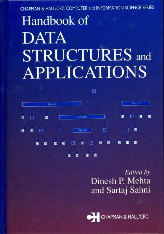 Data structure gs baluja