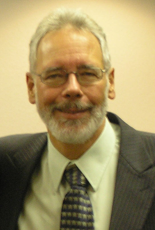 Photo of Dr. Robert H. King