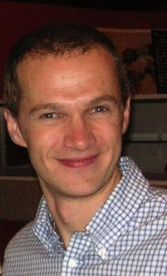 Photo of Vladan Stevanovic