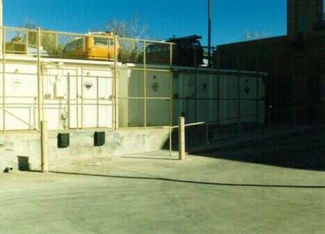 Ehs Facilities