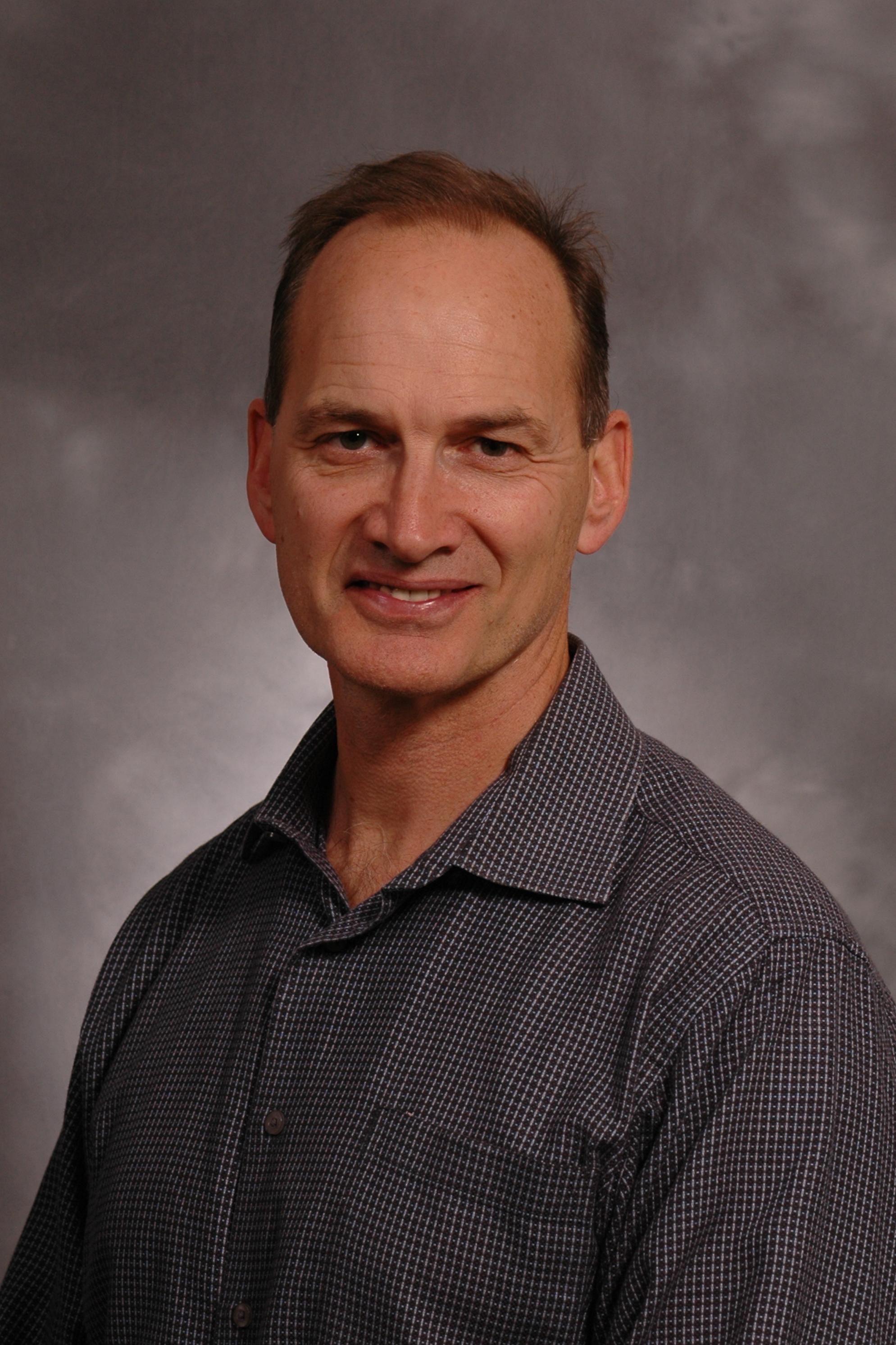 Photo of Dr. Ali Tura