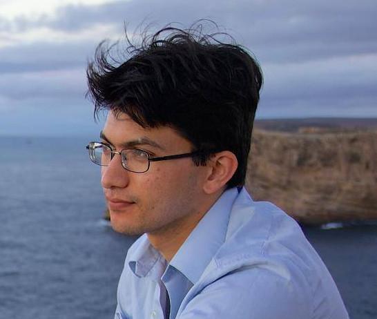 Photo of Neil T. Dantam